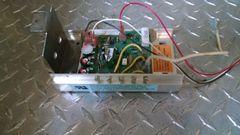 Icon MC45 Motor Control Board Used Ref. # JG3521
