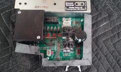 Tectrix Personal Stepper MCB - Used - STL-833