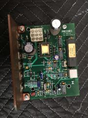 PRECOR C846 # 42843-103 - Lower PCA Board - USED - R# STL-942