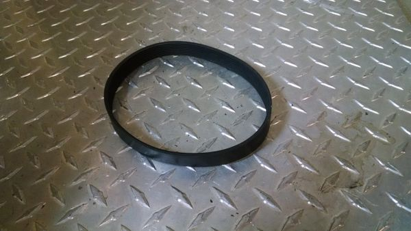 Nordic Track Viewpoint T2800 (*and other Image/Golds Gym models) Treadmill Drive Belt Used Ref. # JG3577
