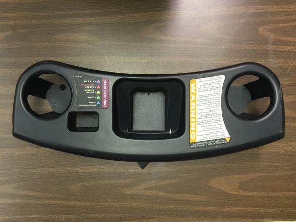 Cybex 520T Pro Tray Accessory STL-1022