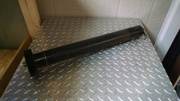 LifeSpan TR2500 Front Roller used Ref. # JG3817