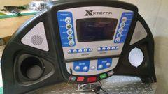 Xterra Fitness TR6 Series Treadmill Console Used Ref. # JG3846