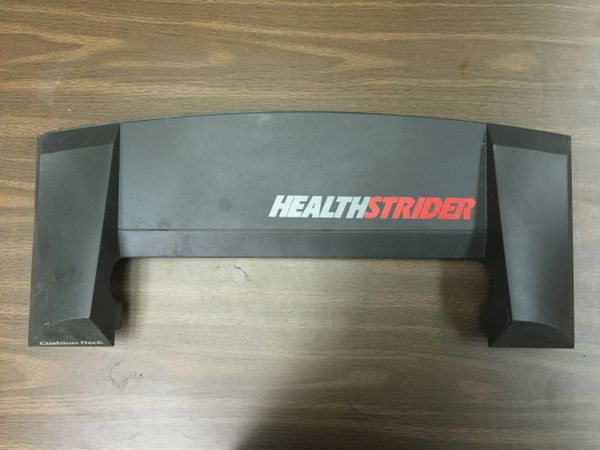 Health Strider HRTL20001 Treadmill Hood OKC-1078