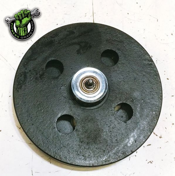 Precor AMT 100i Magnetic Brake Assembly USED REF# UFCDR682014BD