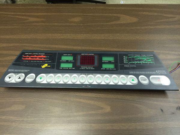 Proform 775 EKG Treadmill Console STL-1091