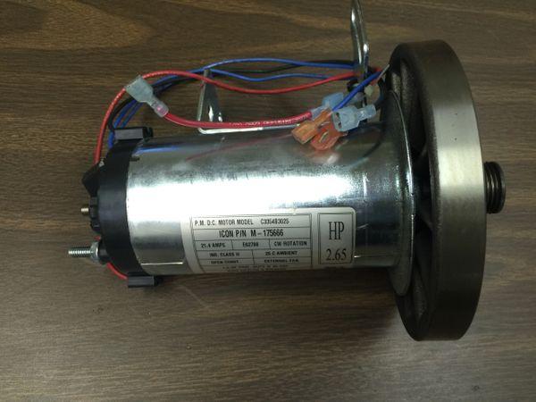 Proform 775 EKG Treadmill Drive Motor STL-1097