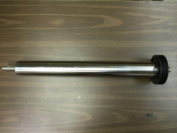 Landice L7 Treadmill FRONT Roller STL-1140