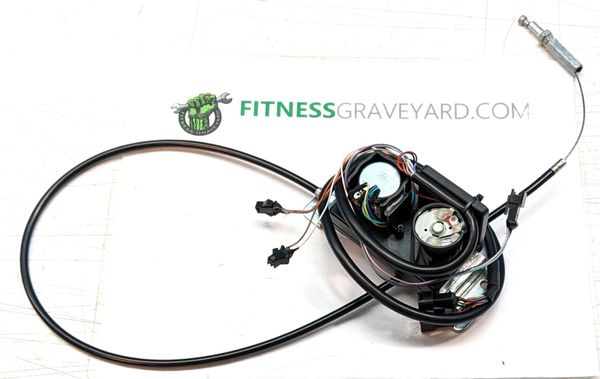 BodyCraft VR500 Resistance Motor # USED REF# TMH062320-7LS