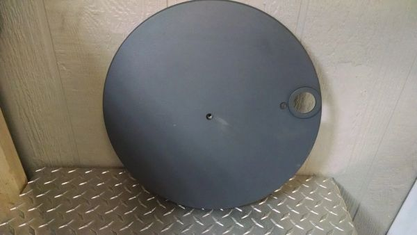 Life Fitness CT9500/CT9100/X9i Wheel Crank cover Used Ref. # jg3890