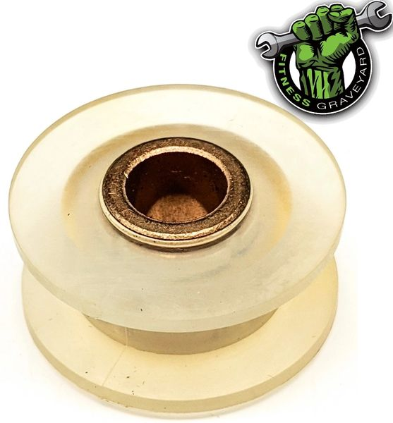 Concept II Chain Idler Pulley # 1024 NEW REF# GLB081920-10LS