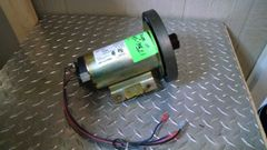 Image 10.0 Treadmill (*and Proform/Weslo models) Drive Motor Used Ref. # Jg3899