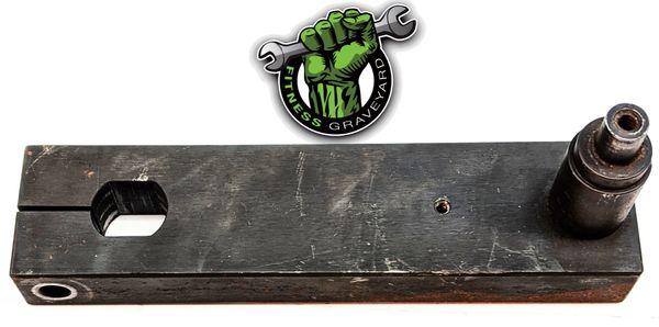 Cybex 750A Crank Arm # 610A-395 USED REF# COLT091720-10LS