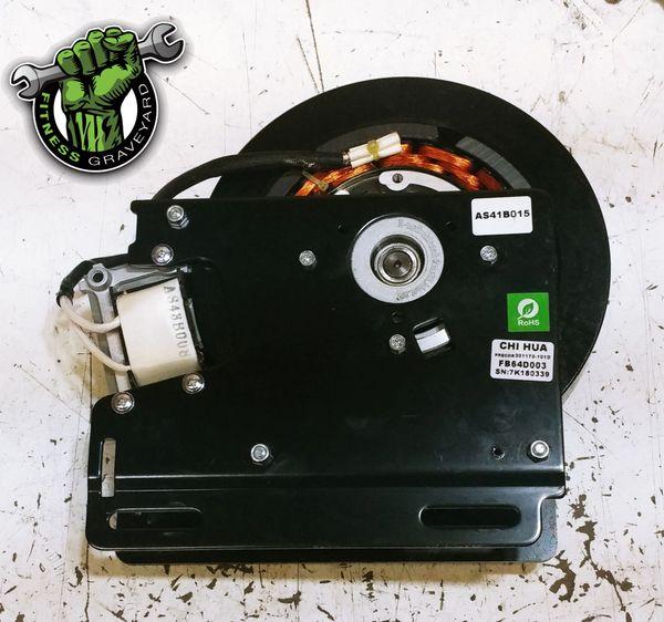 Precor AMT 835 Generator # PPP000000301170101 NEW REF# RICH1015204BD