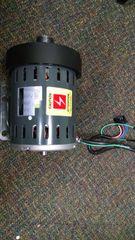 Matrix T5x/T7Xe/T7Xi # 1000204065 Treadmill Drive Motor - New - Ref. # jg3931