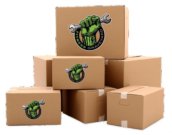 $115 shipping fee