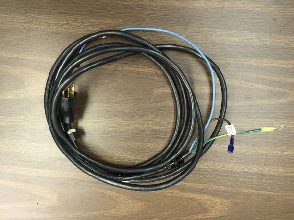 Star Trac TR4500 Treadmill Power Cord OKC-2035