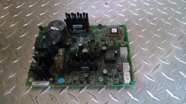 Precor C546 Elliptical Motor Control Board Version 3 Used Ref. # jg3948