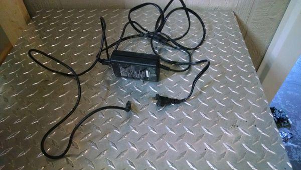 Precor EFX546 ( #1KH11Q0037) Power cord Used Ref. # jg3951