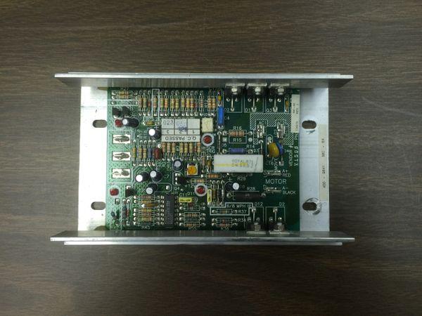 HealthRider S200 Treadmill MCB OKC-2075