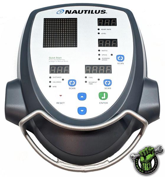 Nautilus Display Console # 50148 NEW REF# CONC021921-1LS