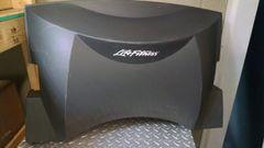 Life Fitness T3/T3.0/T35/T5/T7i Treadmill Motor Cover Hood Used Ref. # jg4004