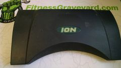 Ion 9.9T Treadmill Motor Hood Cover Used Ref. # jg4055