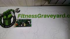 Matrix U-3x/5x/7x-04 # 1000230480 Motor Control Board - Used - ref.# jg4067