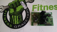 Life Fitness 91X/CLSX/CT9500 Elliptical Motor Control Board - Used - ref. # jg4074