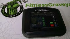 Life Fitness Activate Optima Lifecycle Console # OLEDL-ENGXX-01N - USED jg4102