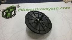 Horizon EX59 Flywheel - Used - REF# STL-2336