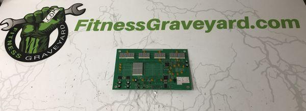 Octane xR6 Upper Board - Standard Console - Used - REF#1164SH
