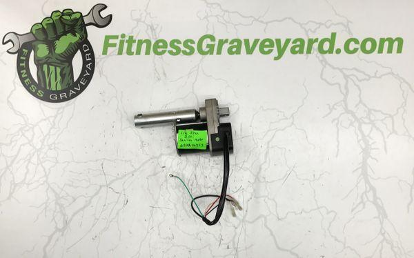 LifeSpan TR1200i Treadmill Incline Motor Used Ref. # JG3840