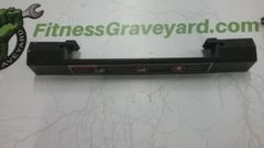 Proform 540 LS Rear Roller Housing - Used - REF# STL-2455