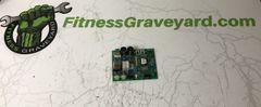Technogym Bio Strength Line M651 # GF981005 CPU Board - USED 1366SH