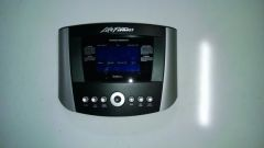Life Fitness # ADVT-000X-0102R Advance Display Console -R# 10336 - Used