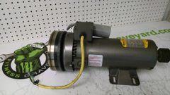 Spirit SL180E Treadmill Drive Motor Used ref. # jg4238