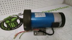 Sole F83 Treadmill Drive Motor Used ref. # jg4241