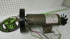Star Trac TR4000/5600 Pro/TR4500/ 4221-SUSAPO Treadmill Drive Motor Used ref. # jg4242