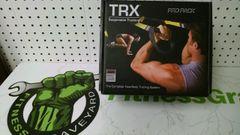 TRX Suspension Training System Used ref. # jg4292
