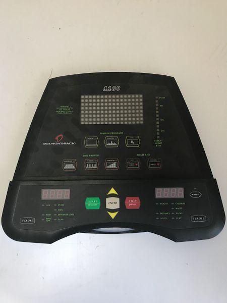 DiamondBack Console 1100 Series Bikes/Ellipticals OKC-298