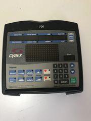 Cybex Console 700C, & 700R OKC-292