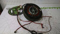 True 750 Recumbent/Upright Brake Assembly Used Ref. # jg4439