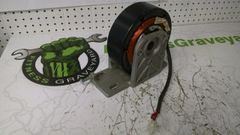 Precor EFX546i Elliptical Brake Generator oem # 50592-101 Used ref. # jg4528