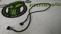 Matrix R50 # 100617 XER | RB208 | CTM698 | Recumbent Data Cable Used ref. # jg4663
