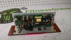 True Fitness TRZ70 Recumbent Bike Motor Control Board Used ref. # jg4698