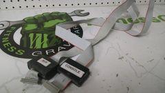 True Recumbent Bike Main Wire Harness Used ref. # jg4700