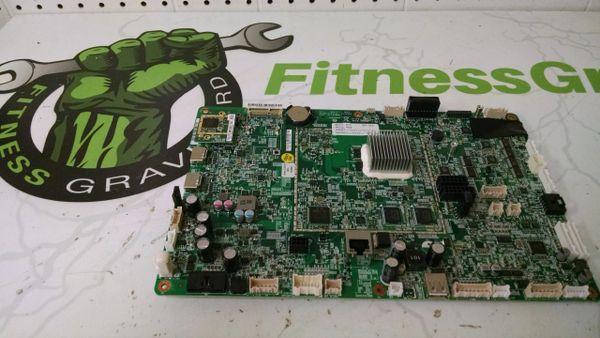 * Matrix A7xi Upper Circuit Board - Used - 1000356607 ref. # jg4749