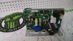 Vision T9550 (TM353) Treadmill Motor Control Board Used ref. # JG3976