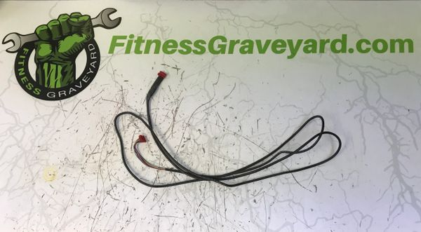 nordic track t9ci (ntl099081) wire harness - used -ref# 2121810sh | fitness  equipment repair parts